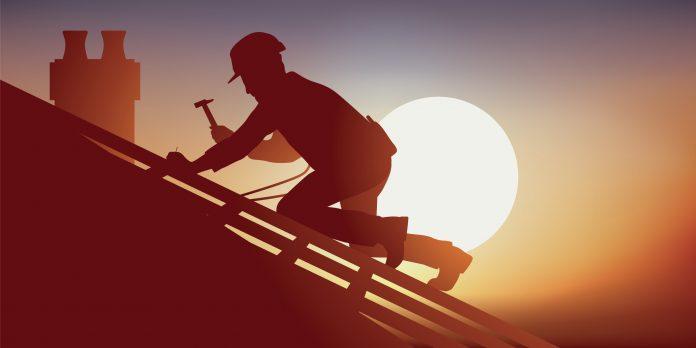 solar roof repair